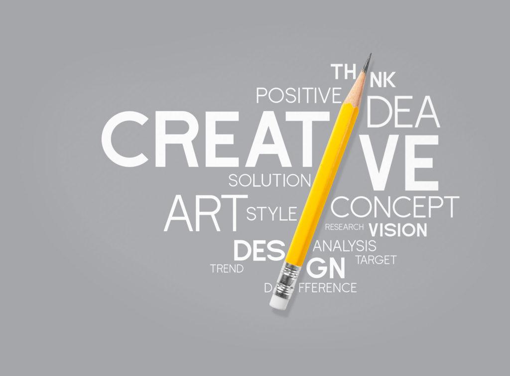 Kreativ - Visual merchandiser utbildning